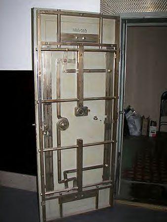 Frank Zykan Safe & Vault, LLC - Vault Doors & Panic Rooms