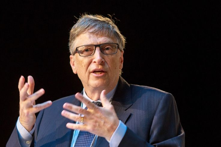 The Microsoft co-founder talked about what sort of company he and the Tesla CEO could run together.