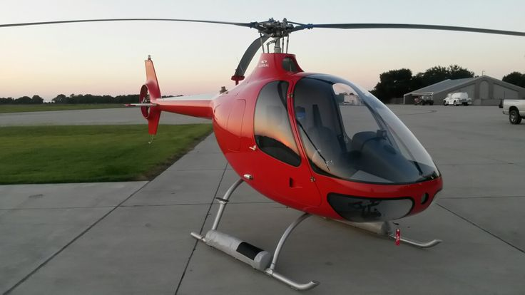 Fighter Jets For Sale >> 2015 Guimbal Cabri G2 for sale in (KBMT) Beaumont, TX USA ...
