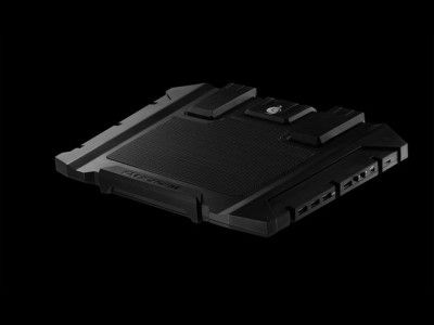 JUAL CMStorm SF-15 Gaming Notebook Cooler - BerlianCom Toko Komputer Online Surabaya