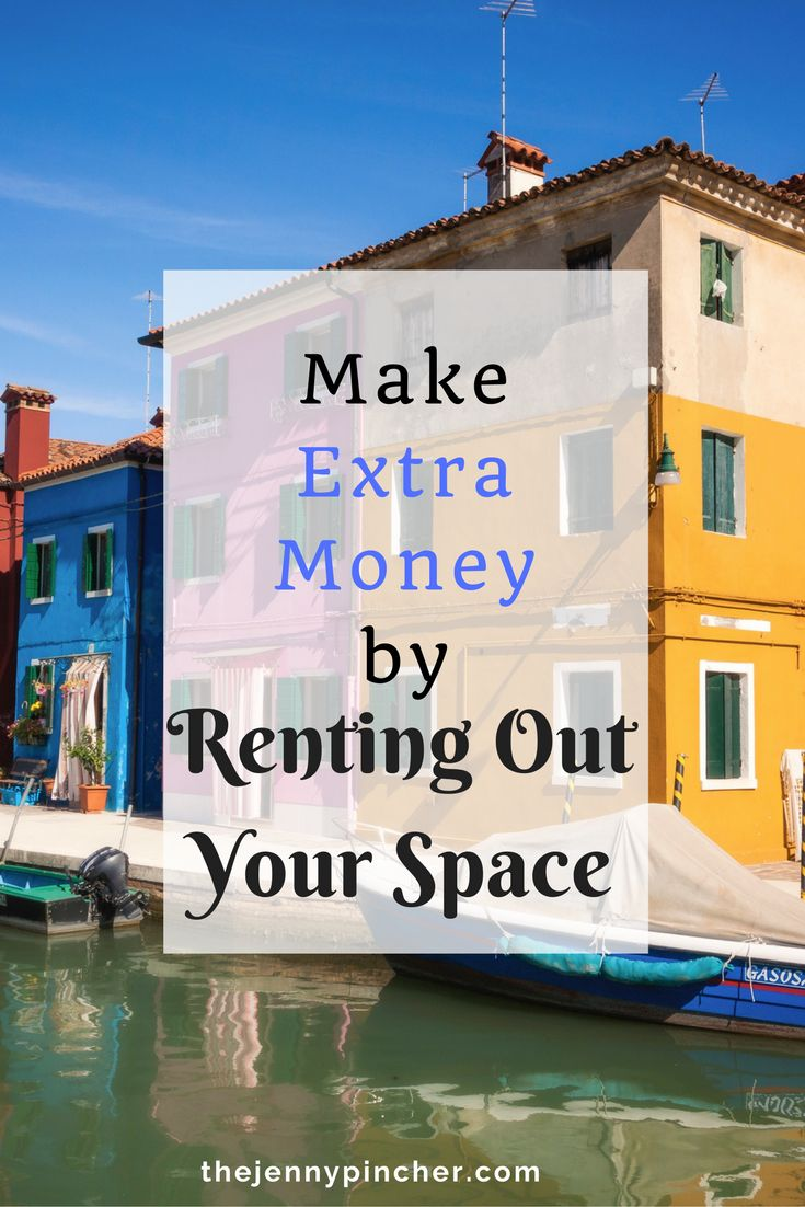 Does the thought of traveling appeal to you but you're not sure how you maintain the bills in your current apartment or house? Why not rent out your home or apartment?