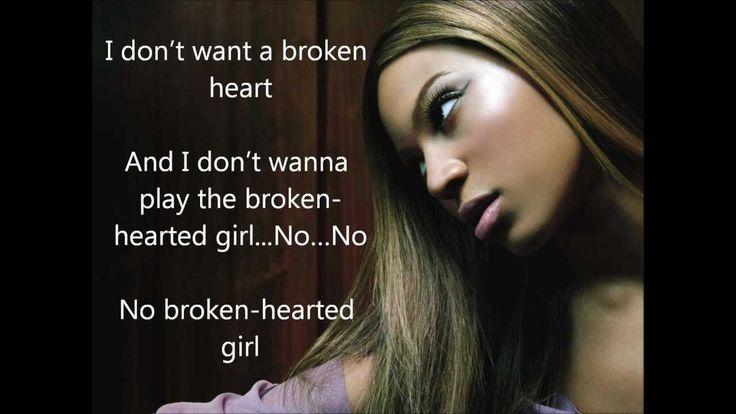 beware a woman with a broken heart lyrics | Enlightened ...
