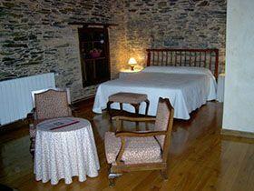 A Casa da Cabaza | Lugo