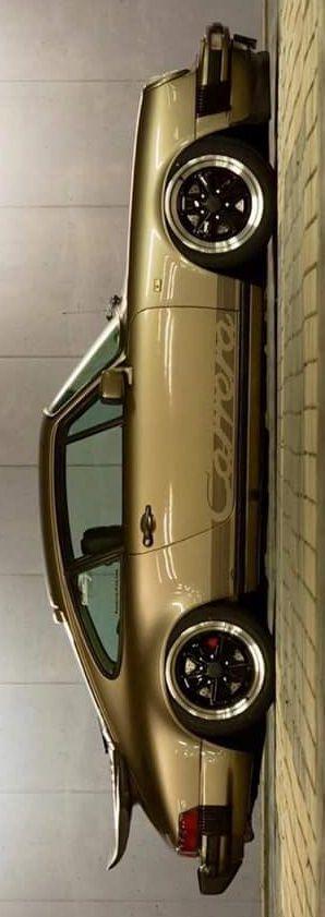 Porsche Carrera Travel In Style | #MichaelLouis - www.MichaelLouis.com