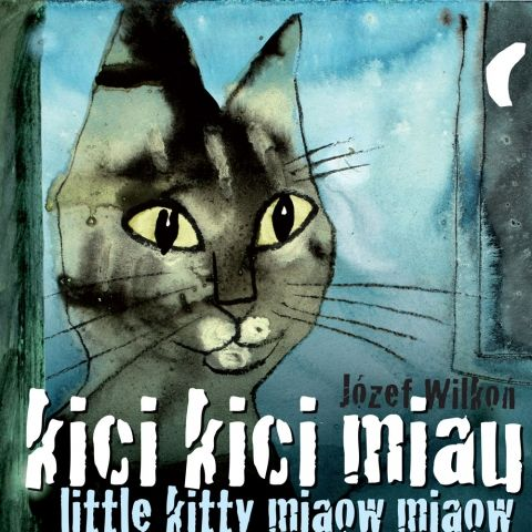 kici kici miau/little kitty miaow miaow - HOKUS-POKUS