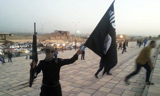 Feds DENY claim that ISIS is in Mexico and plans bombing attacks in US