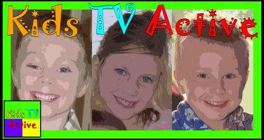 Kids TV Active - Kids Videos and TV Shows