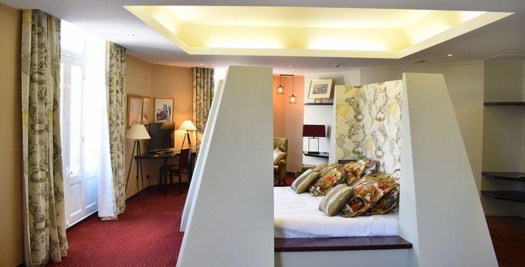 Caravan, loft premium Loges du Parc**** La Roche Posay