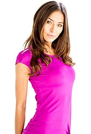 Bright pink #Tank #Tee For Women at Amazon Women's Clothing store