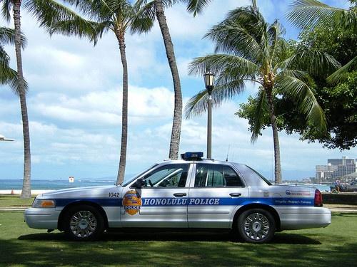53 best Hawaii Law Enforcement Vehicles & Equipment! images on ...