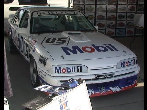 1987 VL Commodore SS Group A
