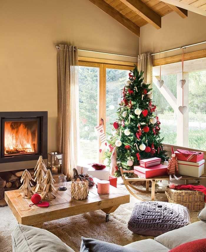 оригинальными новогодние картинки как у себя дома драпировки было лучше