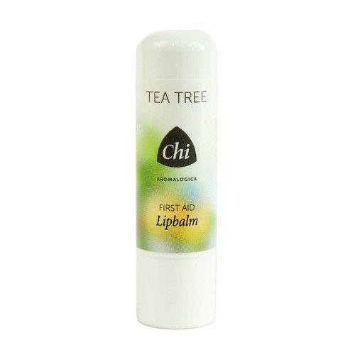 Chi First Aid Tea Tree Lipbalm