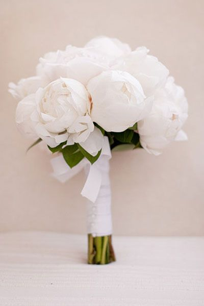 Flower Guide: Peonies | Wedding Planning, Ideas & Etiquette | Bridal Guide Magazine, beautiful, gorgeous, romantic atmosphere, flowers, bouquet de pivoines