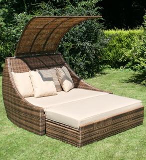 Discount Rattan Garden Furniture