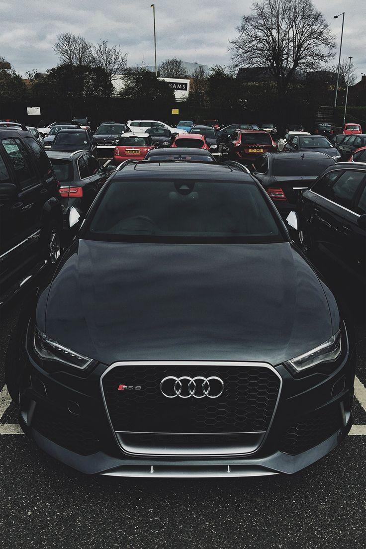 envyavenue Audi rs6, Audi rs, Audi