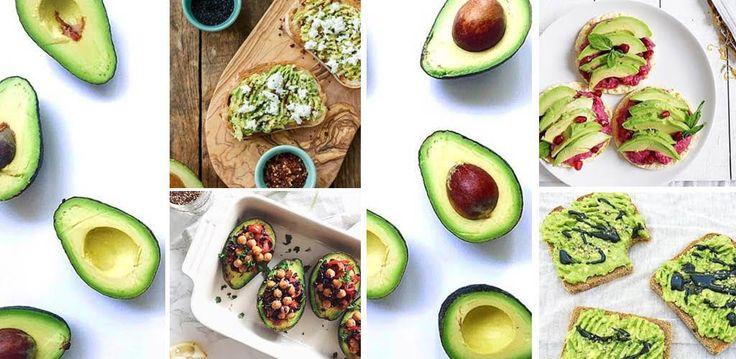 Avocado Love <3 #awokado #pyszne #avocadotoast #eatclean
