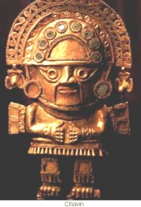 Early History of Peruvian Surfing