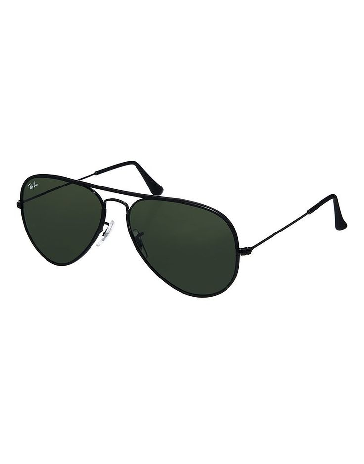 black ray ban style sunglasses  ray ban aviator ($175) · sunglasses 840style