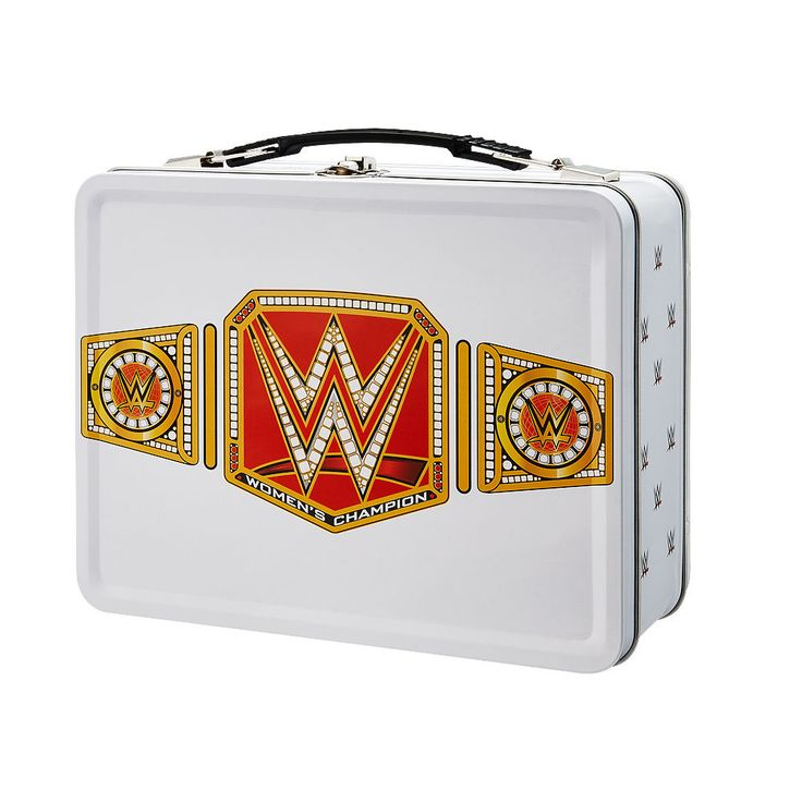 wwe wrestling womans championship belt metal lunchbox total divas banks bellas - http://bestsellerlist.co.uk/wwe-wrestling-womans-championship-belt-metal-lunchbox-total-divas-banks-bellas/