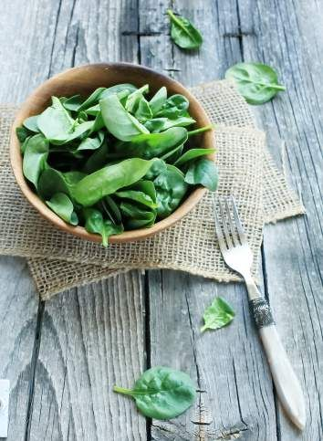 When it comes to combating stress levels, what you eat may actually help relieve your tension. (Getty Images)