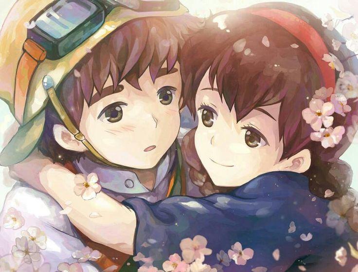 118 besten Geek Bilder auf Pinterest   Totoro, Manga anime und ...