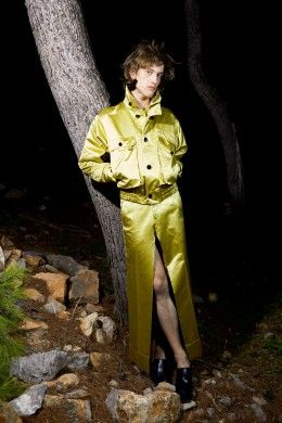 Spring/Summer 2017 Campaign   Vivienne Westwood