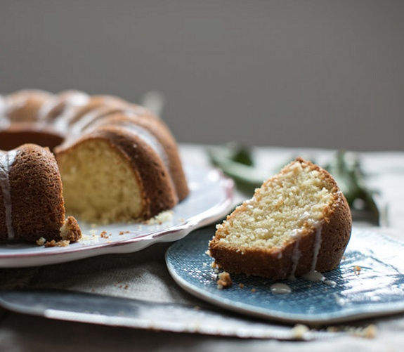 The Best Olive Oil Cake Youll Ever Have