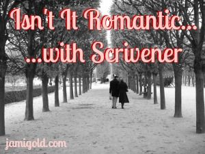 If you write romance and use Scrivener, check out this Scrivener template to go with Jami Gold's Romance Beat Sheet