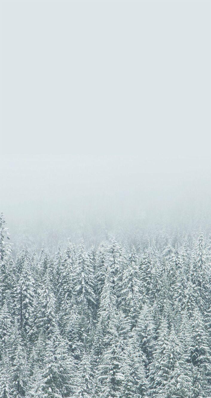 Winter iPhone wallpaper … | Screen Pimpin\' in 2018…