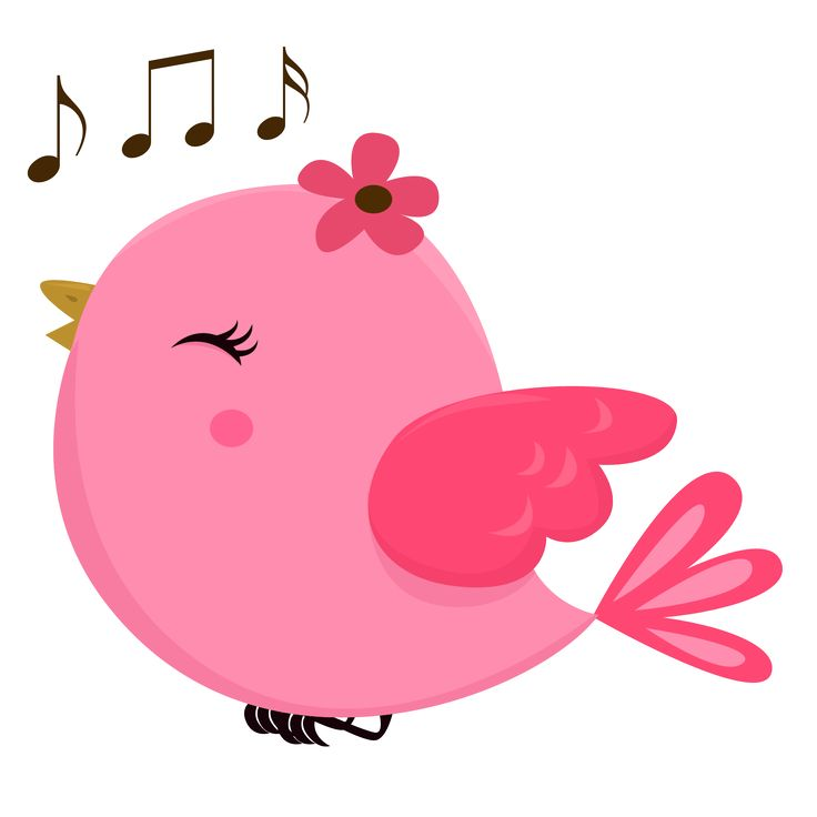cute bird clipart - Buscar con Google | Infantiles ...