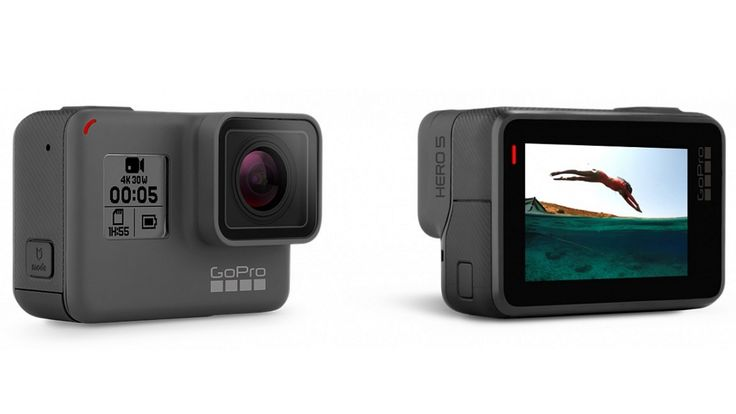 The best cheap GoPro deals in the January sales 2017