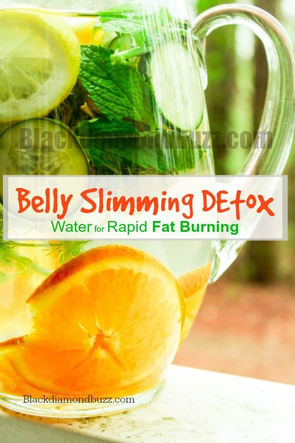Belly slimming detox water for fast fat burning|Belly fat slimming diet|Belly slimming foods. #belly #fatburning #detoxwater