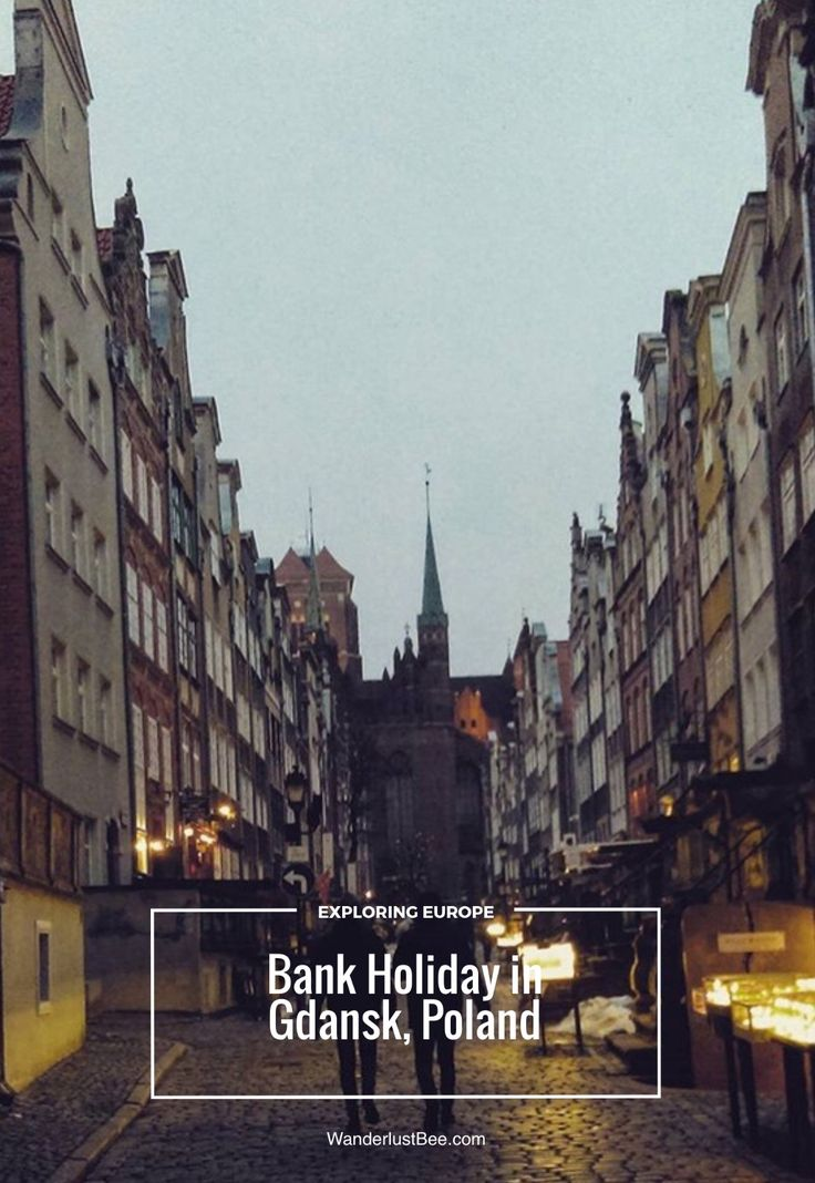 Gdansk, Poland a City Break during a Bank Holiday! It was such a surprising city and so beautiful! Read all about our time exploring the sights, vising Sopot and trying new restaurant spots in this new city in Europe and visiting nearby town Sopot. Click to read about what we got up to..