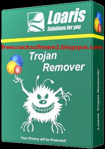 Loaris Trojan Remover 1.3.1.9 + Crack and Serial Free Download ~ Free crack Softwares and Pc Games