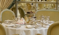London Afternoon Tea - The Ritz - High Tea London