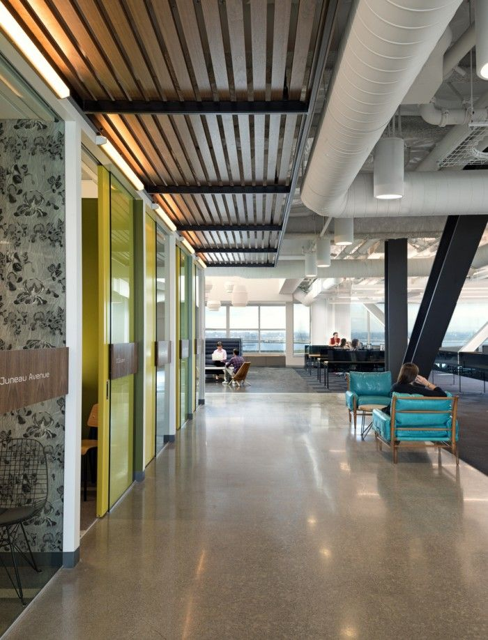 Office tour zazzle redwood city headquarters city for 6 x 12 office design ideas