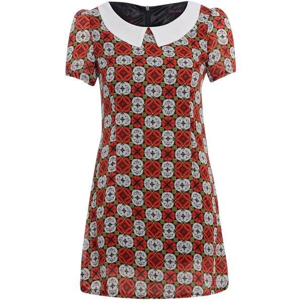 Dress red day t shirt
