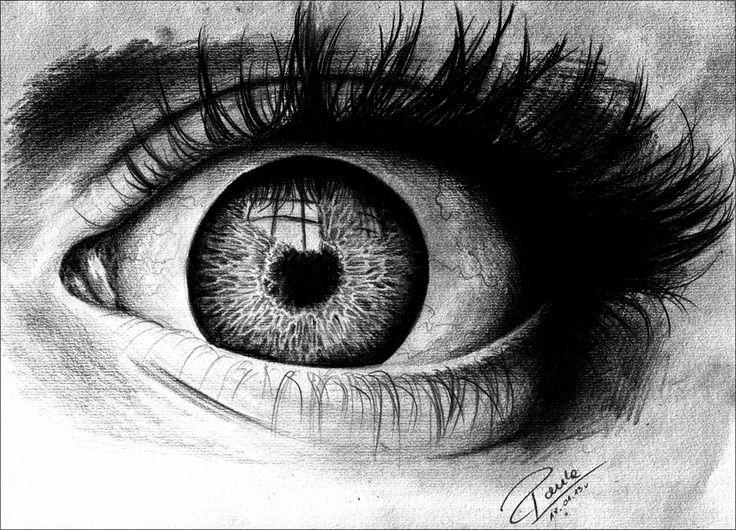 Look into my eye ♥
