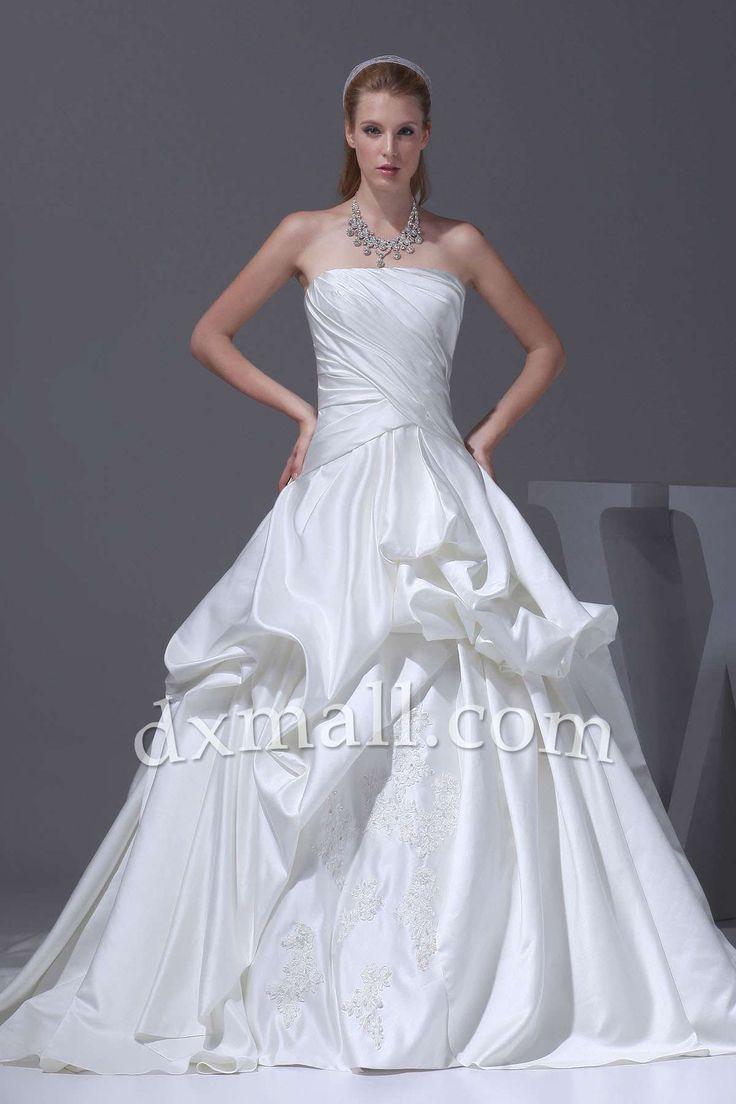 21 best Short Simple Wedding Dresses images on Pinterest ...