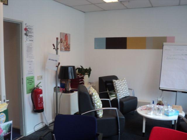 my workplace!