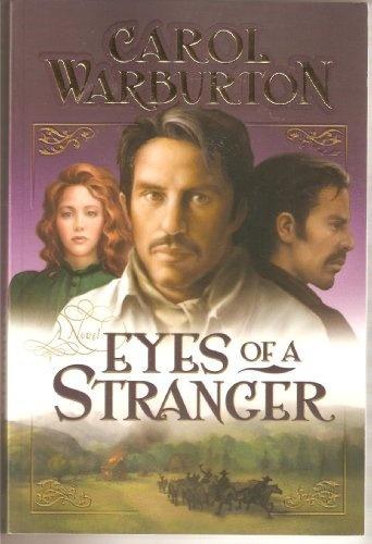 Eyes of a Stranger by Carol Warburton, http://www.amazon.com/dp/1591568641/ref=cm_sw_r_pi_dp_uZspqb1K99MG8