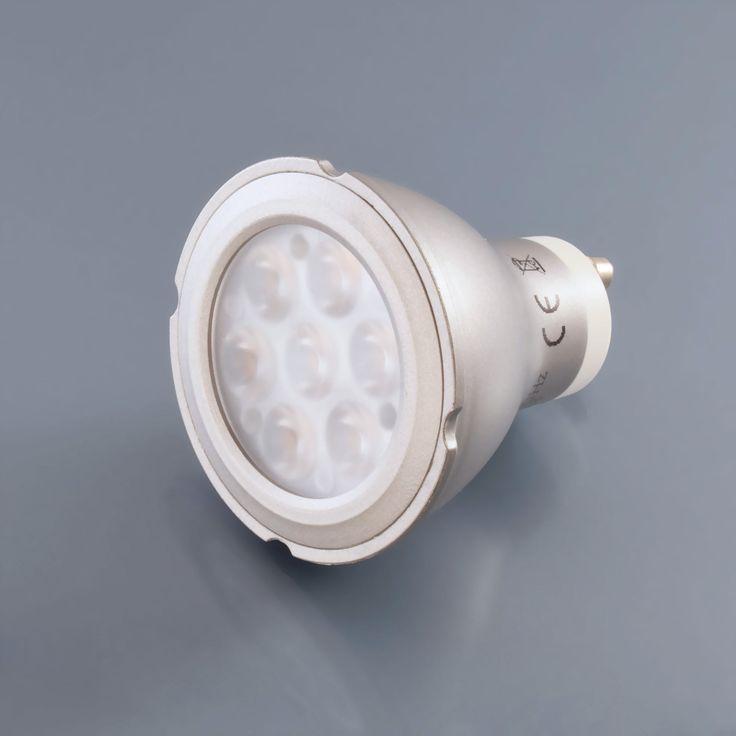 Fresh GU LED SMD Leuchtmittel W grau warmwei neutralwei