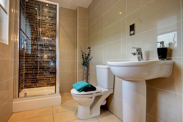 Beautiful We Have Beautiful En Suites In New Homes All Over The UK. Http: