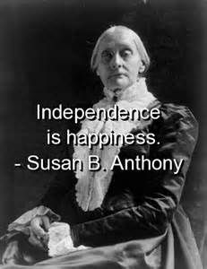 susan b anthony quotes - Bing Images