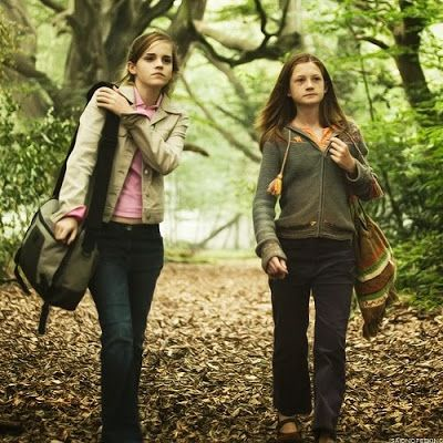 673 best images about glam harry potter on pinterest - Hermione granger and ron weasley kids ...