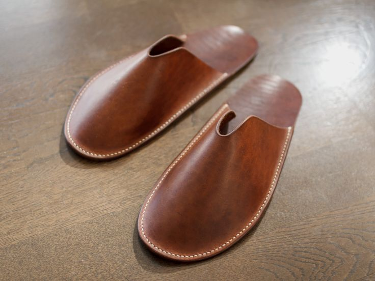 GRANDTIDE — комнатная обувь #002