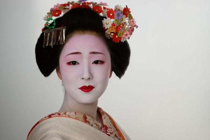 Maiko Mamefuji 舞妓まめ藤 : Deep Season