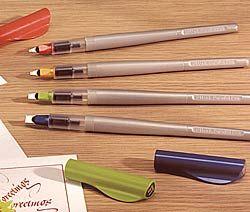 Pilot Parallel Pens
