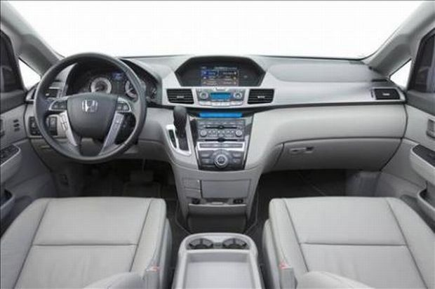 2014 Honda Pilot Changes 2014 Honda Pilot Interior – Automobile Magazine